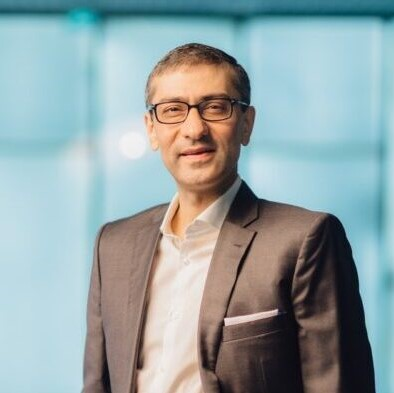 image for Ex-Nokia CEO Rajeev Suri to take over as head of Inmarsat