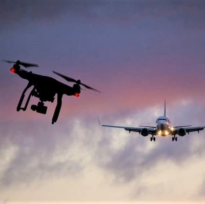 image for Citymesh private 5G network brings drones to Brussels Airport