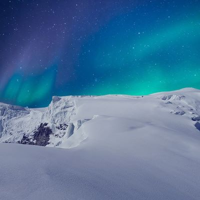 image for Arctic region may be rich in opportunity for OneWeb