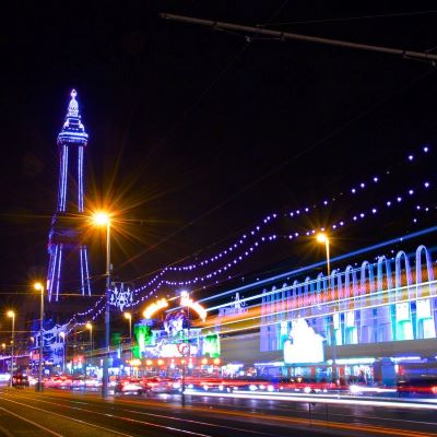 image for CityFibre to light up Blackpool with broadband buildout