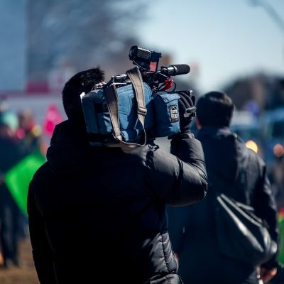 image for Is media plurality in Serbia in jeopardy over a telecoms dea…