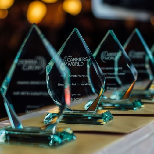 Carriers World Awards 2019 winners announced