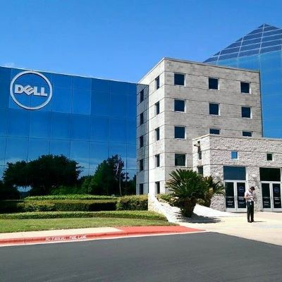 image for Dell spinning off VMware stake to raise nearly $10bn