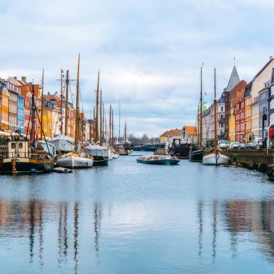 image for Nokia selected for 5G RAN by Denmark's TTN joint venture