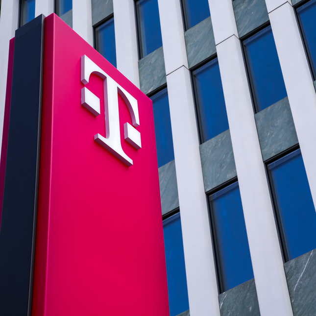 Deutsche Telekom celebrates reaching 50% of Germans with 5G