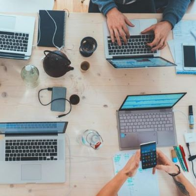 image for Lack of digital skills costs UK £2bn a year