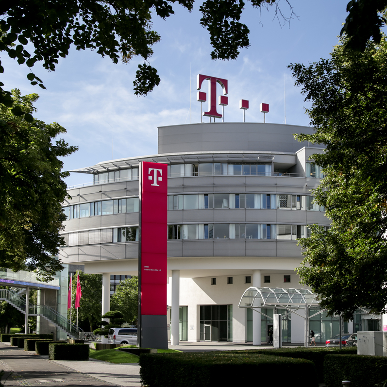 image for DT and Samsung strike standalone 5G success in Czech Republic