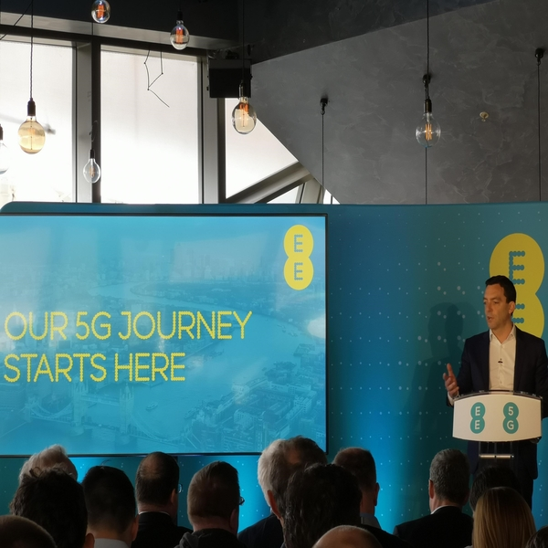 EE will launch 5G in the UK next week, as Britain ushers in the mobile gigabit era