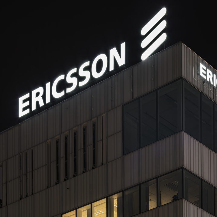 image for Ericsson boosts its 5G portfolio with $1.1bn purchase of Cra…