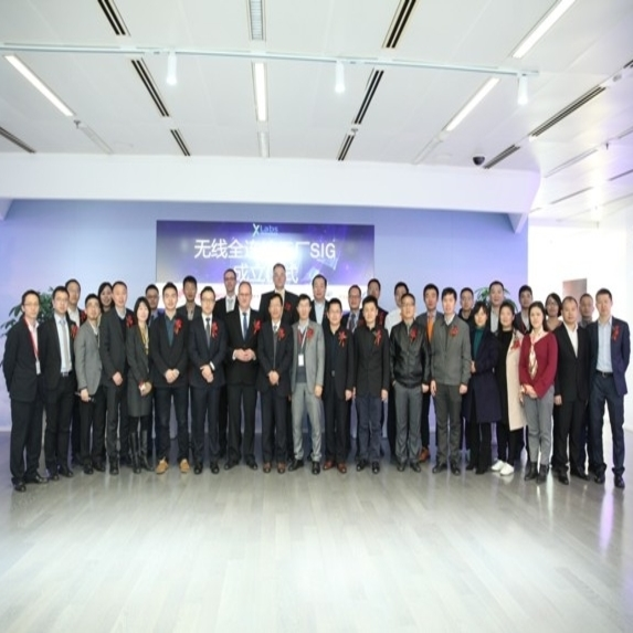 image for Huawei Wireless X Labs creates smart manufacturing research…