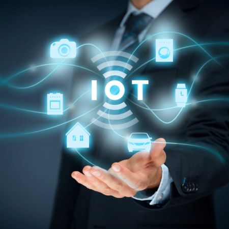 image for IoT is vital for our future success, say 71% of businesses