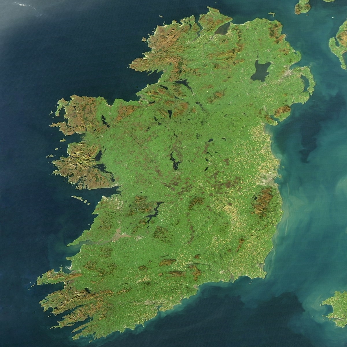 image for Eir's 5G now covers more than half the Irish population