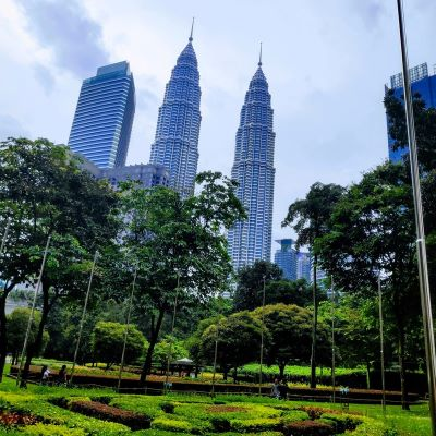 image for A Malaysian merger: Axiata and Telenor in 'advanced discussi…