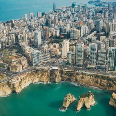 image for Lebanon's telecoms sector days from collapse as fuel crisis…