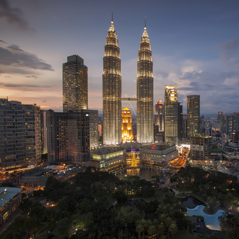 image for Telekom Malaysia signs fibre deal to boost connectivity