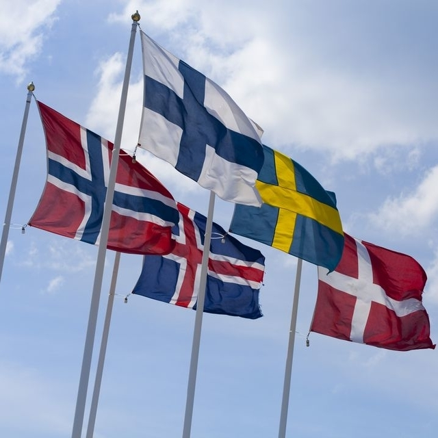 image for Nordic nations unite to fast track 5G