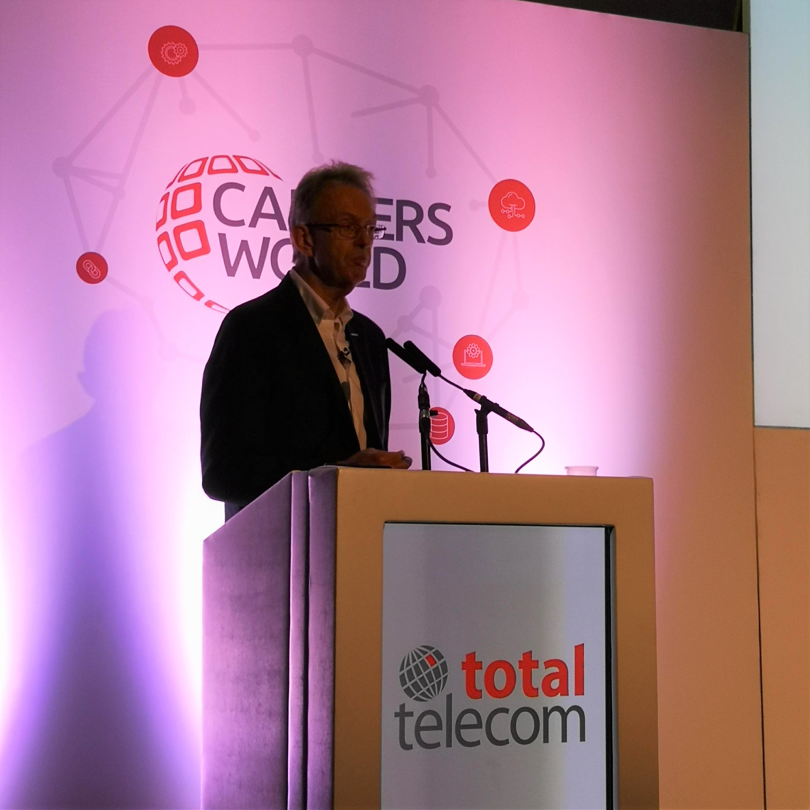 PCCW Global: Carriers must innovate and collaborate to fully capitalise on 5G