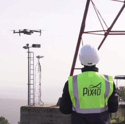 image for Digital twins: A revolution for site inspection efficiency