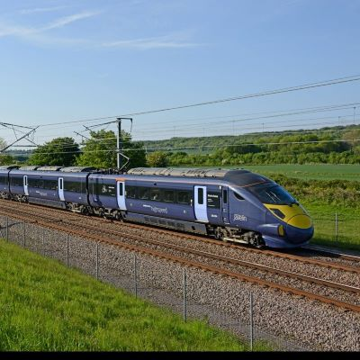 image for All aboard? Network Rail seeks £1bn fibre co-investment