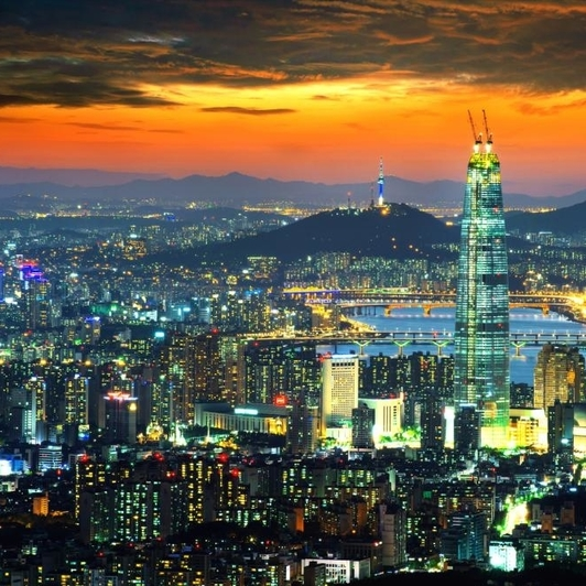 image for Seoul tops the charts for 4G speed and availability in Asia