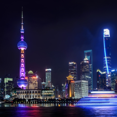 image for China Mobile to ramp up 5G focus in Shanghai