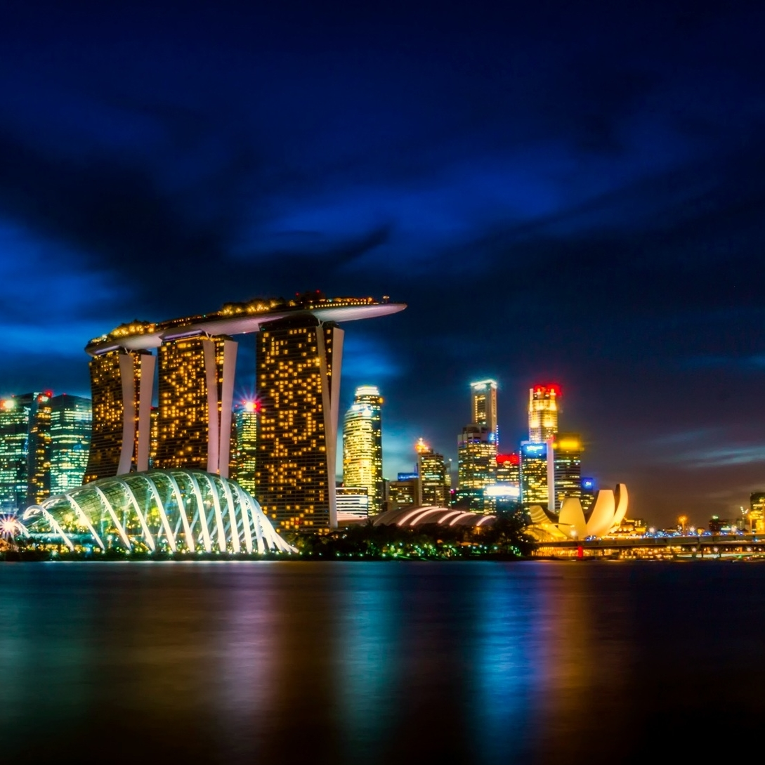 image for Singtel and Ericsson set Asia Pacific record in 1.1 Gbps LAA…