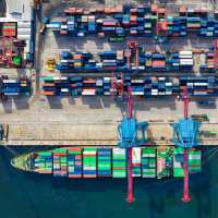 image for BT trials IoT technology at the Port of Ipswich