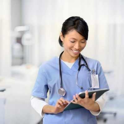 image for Telemedicine demand soars as 98% of NHS staff see increased…