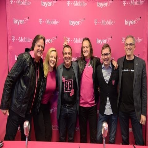 image for T-Mobile to launch pay TV service