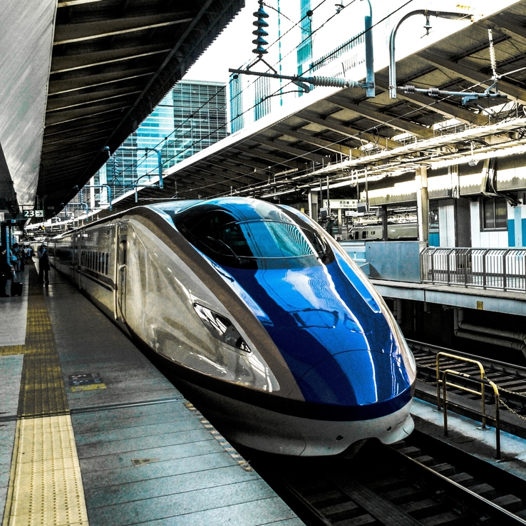 Nokia to deliver the world's first standalone 5G system for rail operation