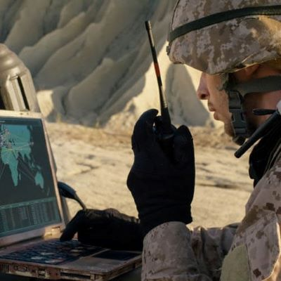 image for US Department of Defense invests $600m for 5G military tests