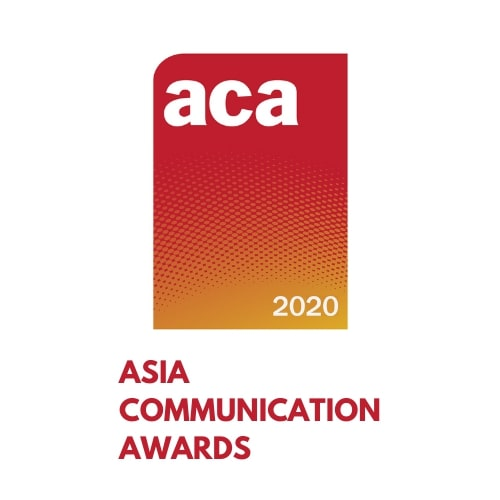 image for The Winners of the Asia Communication Awards 2020