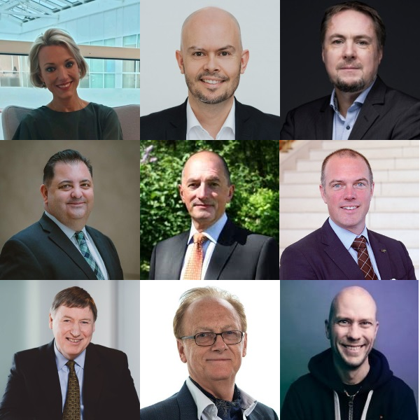 image for Total Telecom Congress 2020 – Speaker Spotlight